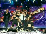 Florence Foresti aux NRJ music awards
