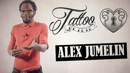 Tattoo by Tété - n°12 - Le Cœur (Alex Jumelin)
