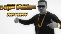 Honey Singh's New Hit 'Isse Kehte Hain Hip Hop !