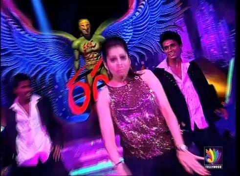 Anchor Rashmi Dance Performance