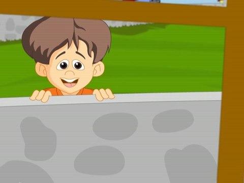 Cricket | Animation Movie | For Children