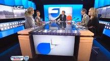 Politique Matin : Dominique Lefebvre, député SRC du Val-d'Oise, vice-président de la commission des Finances de l'Assemblée nationale et Thierry Solère, député UMP des Hauts-de-Seine