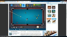 8 Ball Pool Hack June 2014 Unlimited Coins Hack Cheat