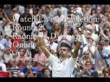 Live Raonic vs Djokovic WIMBLEDON 2014