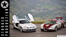 Motorsportive Days 2013 - La Plagne - Montchavin les coches