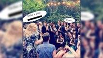 Madonna embarrasses Lourdes at grad party
