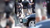 Justin Bieber victime d'un accident de voiture