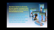 The Venus Factor Venus-Diet-Finding a Weight Loss Program That Works for You-Venus Factor Review