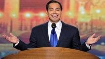 U.S. Senate Panel Backs Julian Castro For Housing Secretary