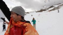 LINE Skis presents Ross Imburgia: Multi Year Madness - Ski