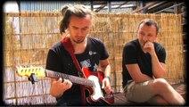 La vie quotidienne des musiciens de Divercities