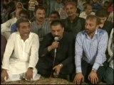 Delegation of junagadh state muslim federation Vist MQM Sit-in Numaish to Solidarity with Mr.Altaf Hussain