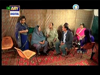 Quddusi Sahab Ki Bewah - Last Episode 155 - June 25, 2014 - Part 2