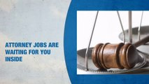 Attorney jobs in Oakes