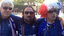 Le blog de Mario Albano : Des Varois au Maracana