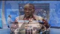 AFRICA NEWS ROOM du 25/06/14 - AFRIQUE - MODE : Wax, bazin, une tendance africaine venue d'ailleurs - partie 2