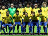 Watch FIFA World Cup 2014 PORTUGAL VS GHANA LIVE Streaming Online