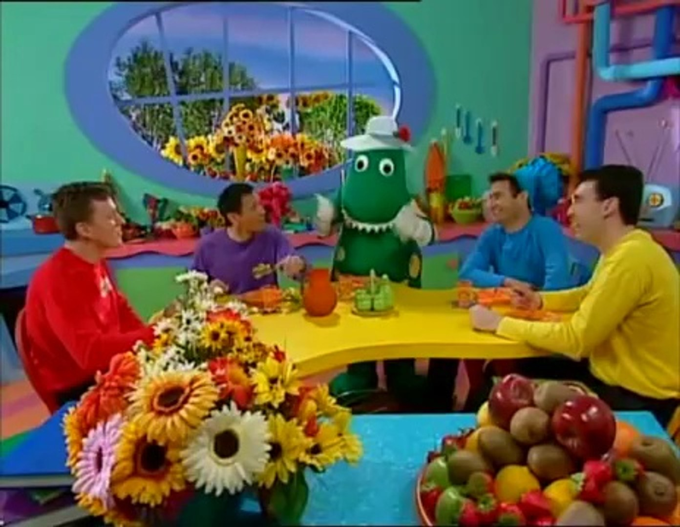 The Wiggles (TV Series 2): Friends