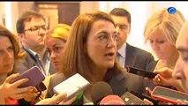 La Comisión de Justicia del Congreso aprueba aforar al rey Juan Carlos con los votos del PP