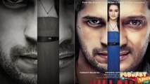 Ek Villain New Poster ft Siddharth Malhotra & Shraddha Kapoor BY FULL HD by NEW INCREASE VIDEOS