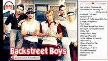 Backstreet Boys│Best Songs of  Backstreet Boys Collection 2014│Backstreet Boyss Greatest Hits