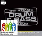 Clearance Sales! Ultimate Drum & Bass Album Review