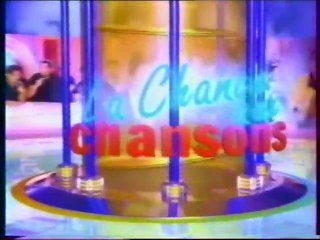 La Chance Aux Chansons février 1999 France 2