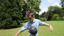 Freestyle à Cambrai : des jeunes du Cambrésis en démonstration