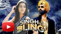 Singh Is Bling | Akshay Kumar & Kriti Sanon's HOT ROMANCE