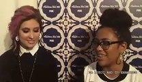 American Idol Season 13 -  Jess Meuse and Malaya Watson