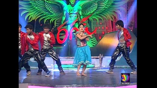 Ragada The Ultimate Dance Show Episode 5