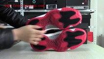 See It , Authentic Air Jordan 11 Retro BredBlack and Red,Authentic Air Jordan