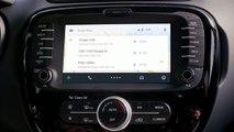 Google décline son système Android pour les autos