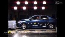 EURO-NCAP: Nur für den Golf Sportsvan fünf Sterne