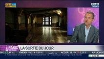 """La sortie du jour: """"Festival des forêts pour les Promenades romantiques"""" à Pierrefonds, dans Paris est à vous – 26/06"""