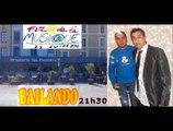 BAILANDO 2014 féte de la musique a carcassonne vivent-les-gitan AMO