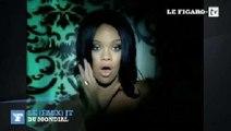 Le (faux) JT du Mondial : Rihanna amoureuse de Karim Benzema ?
