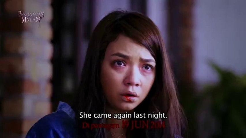Pengantin Malam Official Trailer