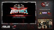 Broforce - GK Live Broforce Acte II