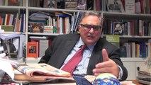 Europa, Unione Europea, Euro #1 - Intervista a Giulio Sapelli