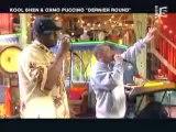 Kool Shen feat Oxmo Puccino – Dernier round (LIVE)