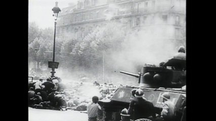 Les snipers de l'Hôtel de Ville (1)