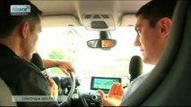 Des futurs reportages en véhicule électrique dans la CUS ?