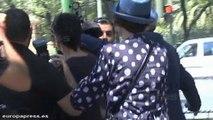Libertad con cargos al extesorero de UGT-A