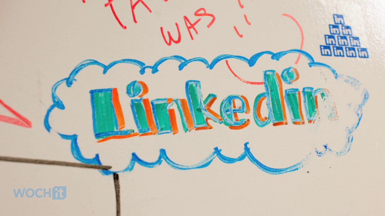 How Using LinkedIn Could Land You That Next Job
