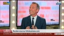 Thierry Jadot, président de Dentsu Aegis Media France, dans Le Grand Journal - 26/06 1/4