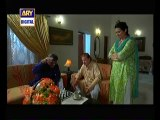Babul ki Duaen Leti Ja Episode 40 Full in High Quality - 26th june 2014