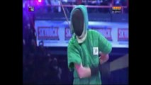 Festival des Arts Martiaux 2010 - Canne et Bâton de Combat