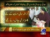 CM Tamil Nadu Announces Free 4500 Ton Rice for Muslims during Ramadan