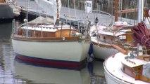 Célà tv Le JT- Le projet du musée maritime revu par JF Fountaine